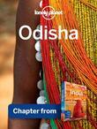 Lonely Planet Odisha: Chapter from India Travel Guide