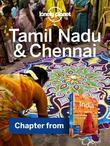 Lonely Planet Tamil Nadu: Chapter from India Travel Guide