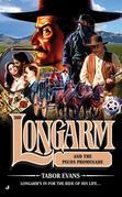 Longarm 360: Longarm and the Pecos Promenade