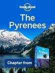 Lonely Planet The Pyrenees: Chapter from France Travel Guide