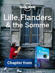 Lonely Planet Lille, Flanders & the Somme: Chapter from France Travel Guide