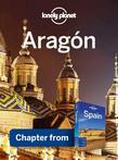 Lonely Planet Aragon: Chapter from Spain Travel Guide