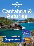 Lonely Planet Cantabria & Asturias: Chapter from Spain Travel Guide
