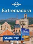 Lonely Planet Extremadura: Chapter from Spain Travel Guide