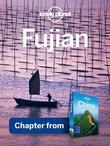 Lonely Planet Fujian: Chapter from China Travel Guide