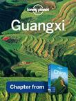 Lonely Planet Guangxi: Chapter from China Travel Guide