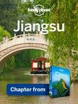 Lonely Planet Jiangsu: Chapter from China Travel Guide