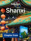 Lonely Planet Shanxi: Chapter from China Travel Guide