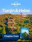 Lonely Planet Tianjin & Hebei: Chapter from China Travel Guide