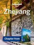 Lonely Planet Zhejiang: Chapter from China Travel Guide