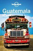 Lonely Planet Guatemala