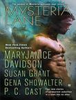 MaryJanice Davidson - Mysteria Lane