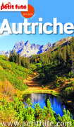 Autriche 2013-2014 Petit Futé (avec cartes, photos + avis des lecteurs)
