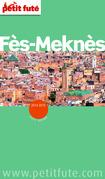Fès - Meknès 2014-2015 Petit Futé (avec cartes, photos + avis des lecteurs)