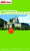 Luxembourg 2014-2015 Petit Futé (avec cartes, photos + avis des lecteurs)