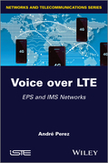 Voice over LTE: EPS and IMS Networks