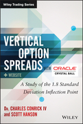 Vertical Option Spreads: A Study of the 1.8 Standard Deviation Inflection Point