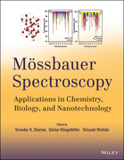 Mossbauer Spectroscopy: Applications in Chemistry, Biology, Industry, and Nanotechnology