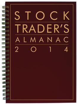 Stock Trader's Almanac 2014