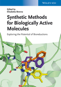 Synthetic Methods for Biologically Active Molecules: Exploring the Potential of Bioreductions