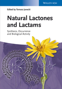 Natural Lactones and Lactams: Synthesis, Occurrence and Biological Activity