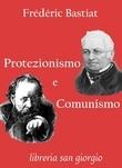 Protezionismo e Comunismo