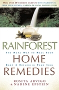 Rainforest Home Remedies