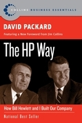The HP Way