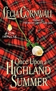 Once Upon a Highland Summer