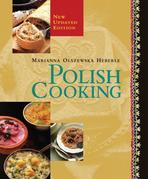 Polish Cooking, Revised