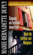 Cognac, un festival meurtier ; Un circuit explosif