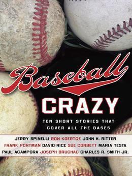 Baseball Crazy