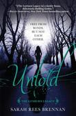 Untold (The Lynburn Legacy Book 2)