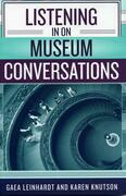 Listening in on Museum Conversations