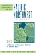 Religion and Public Life in the Pacific Northwest: The None Zone