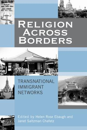 Religion Across Borders: Transnational Immigrant Networks