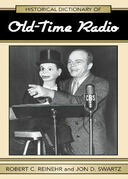 Historical Dictionary of Old Time Radio