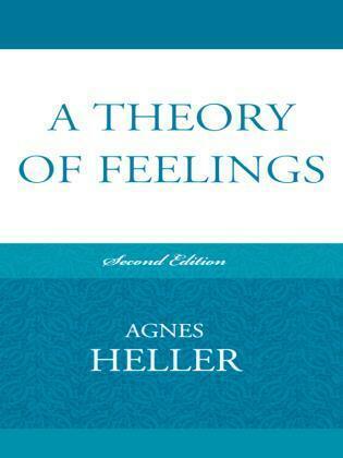 A Theory of Feelings