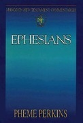 Abingdon New Testament Commentaries: Ephesians