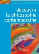 Découvrir la philosophie contemporaine