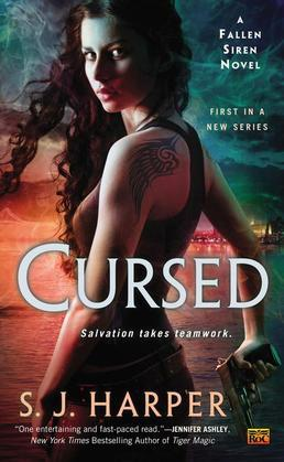Cursed: A Fallen Siren Novel
