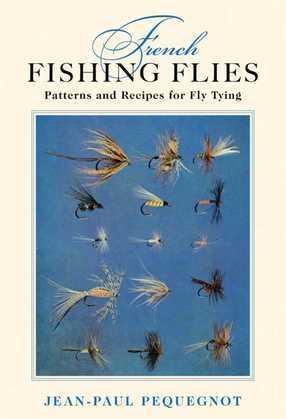 French Fishing Flies