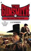 The Gunsmith 342: The Last Trail Drive