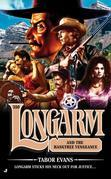 Longarm 350: Longarm and the Hangtree Vengeance00