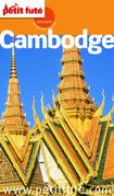 Cambodge  2014-2015 Petit Futé  (avec cartes, photos + avis des lecteurs)