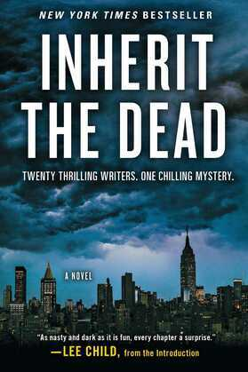 Inherit the Dead: A Novel