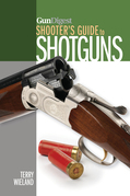 Gun Digest Shooter's Guide to Shotguns