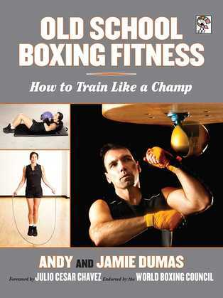 Old School Boxing Fitness