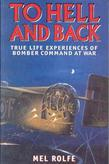 To Hell and Back: Experiences of Bomber Command at War