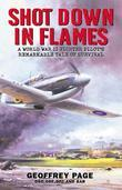 Shot Down in Flames: A World War II Fighter Pilot's Remarkable Tale of Survival